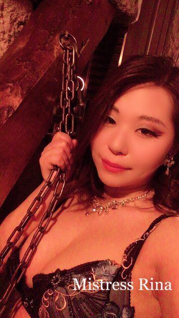 【壇 里奈】   五反田SMクラブ AMANDA 東京ミストレス 高級会員